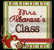Mrs. Albanese