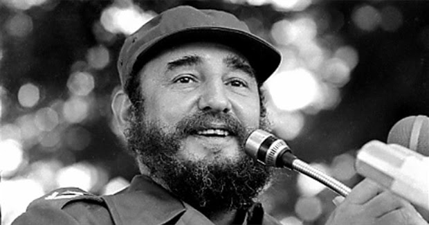 'Fidel Castro Is Not Dead'