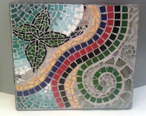 Mosaics  - 20
