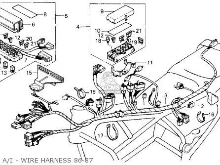 1984 Honda Goldwing Wiring Diagram 1994 Mazda Alternator Wiring Diagram Loader 2014ok Jeanjaures37 Fr