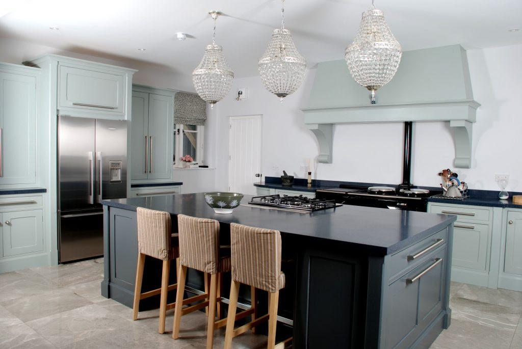 Bespoke Handcrafted Kitchens Near Belfast Northern Ireland ...