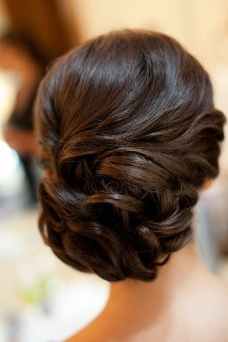 Wedding Hairstyles Updos For Long Hair Best Wedding Hairs