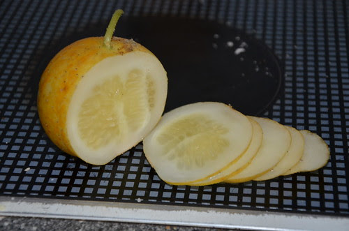 crystal lemon cucumber Oct 13 2