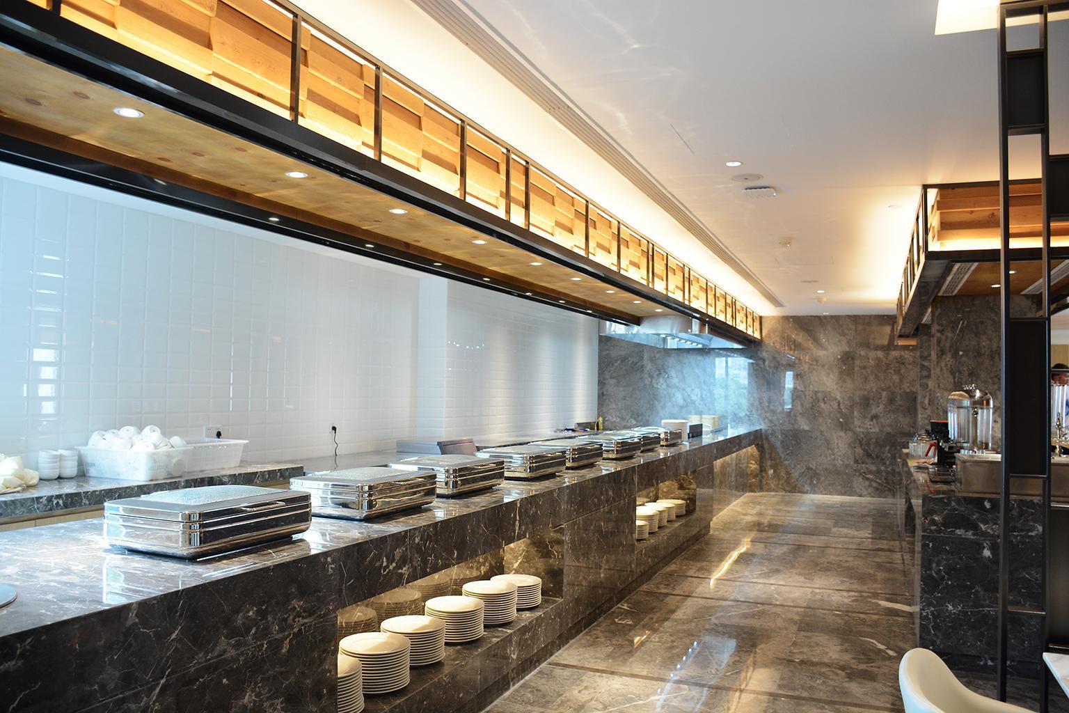Review Zhoupu Wassim Hotel Shanghai