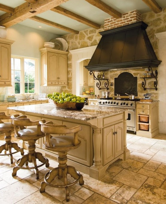 48 Cool Vent Hoods To Accentuate Your Kitchen Design ...