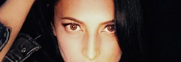 Shruti Haasan: 10 looks of the goth queen