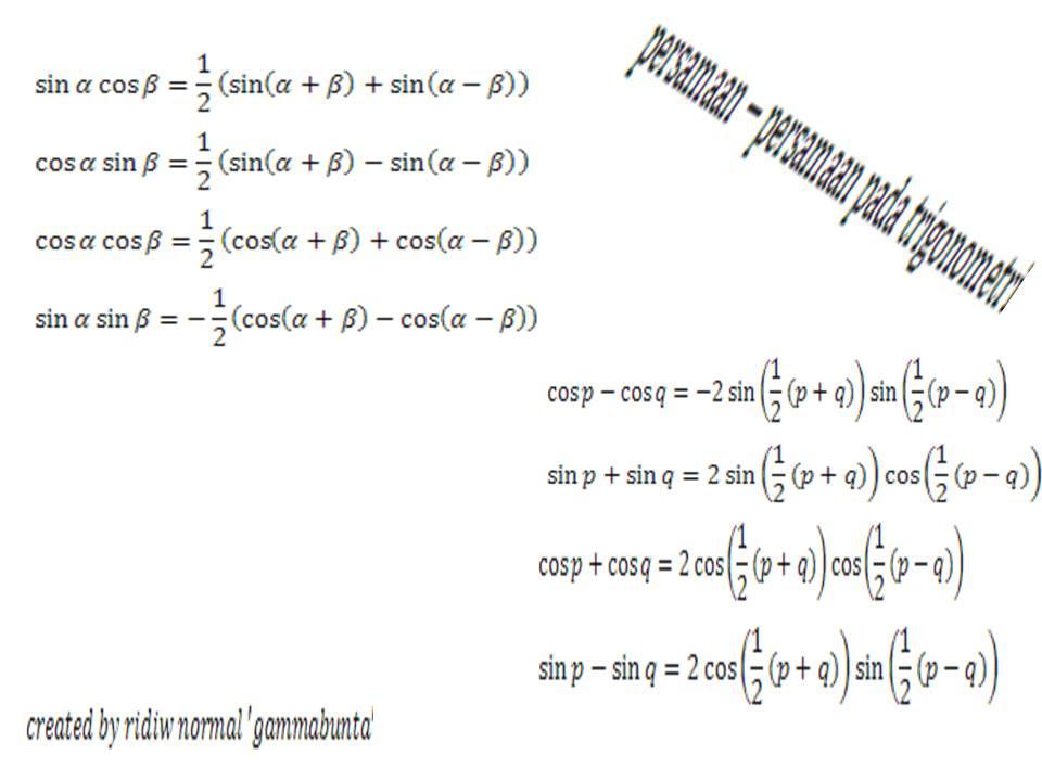 Rahasia Supaya Pintar Matematika