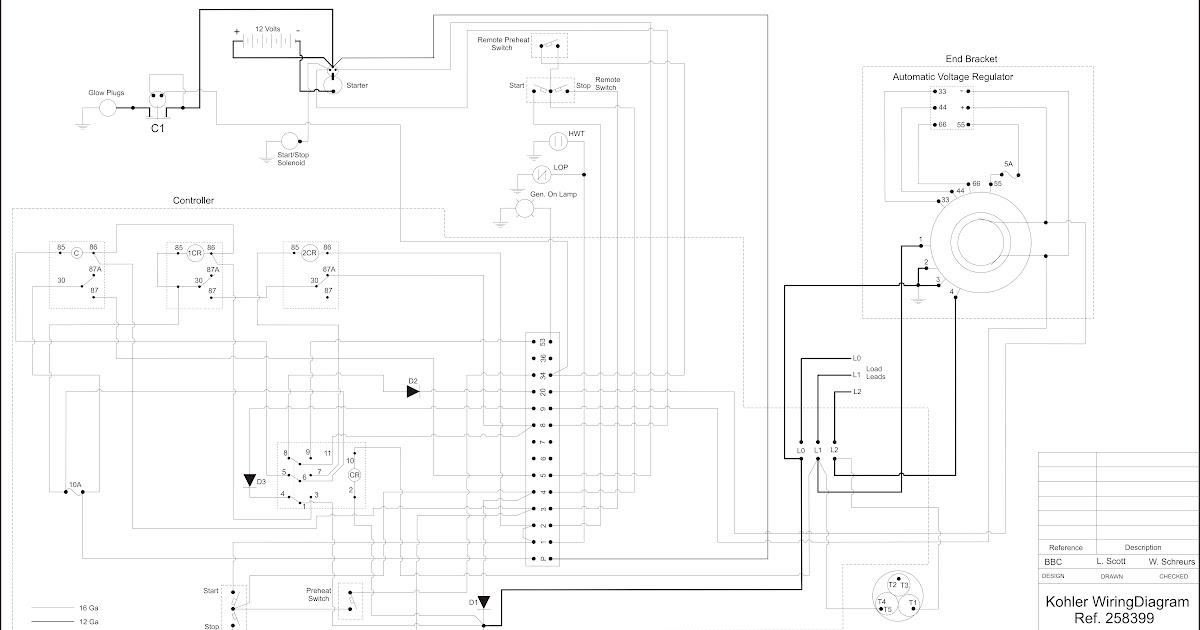 34 Blue Bird Bus Wiring Diagram