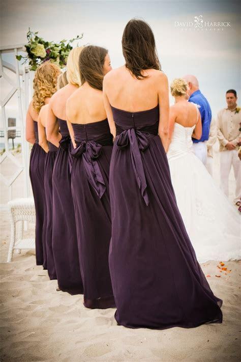 46 best images about Purple Beach Wedding  Megan on Pinterest