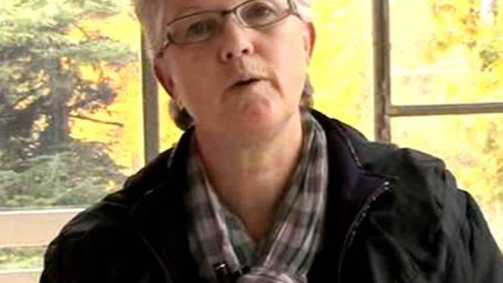 Montserrat Batlló. Cuñada de Enric Corbera.  En el año 2010 pasó a ser directora docente del Instituto de la Bioneuroemoción