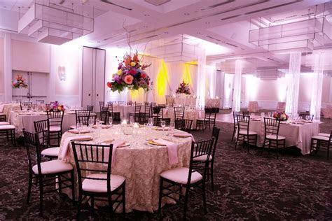 The Westin Southfield Detroit, Wedding Ceremony