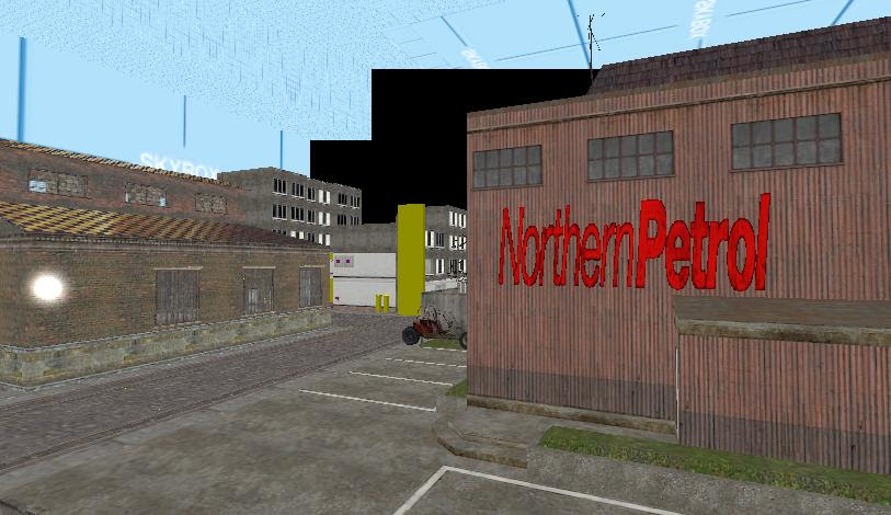 rp_hazecity Gmod RP/Urban Warfare map Work In Progress ~ EvonsDesigns