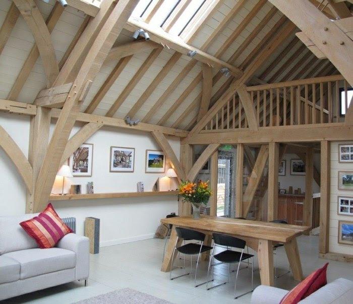 Wohnzimmer neu gestalten – Ideen im Landhaus-Look