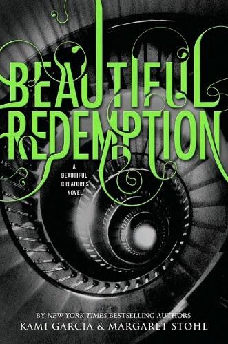 Beautiful Redemption - Kami Garcia