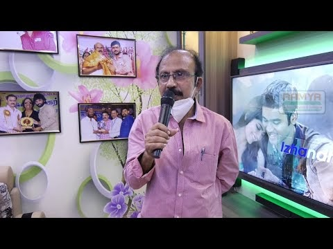 Liyakath Ali Khan Film Director, Screenwriter | Visit Our Home  | Ramya ...