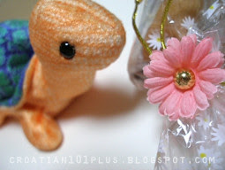 A flower for Mariko