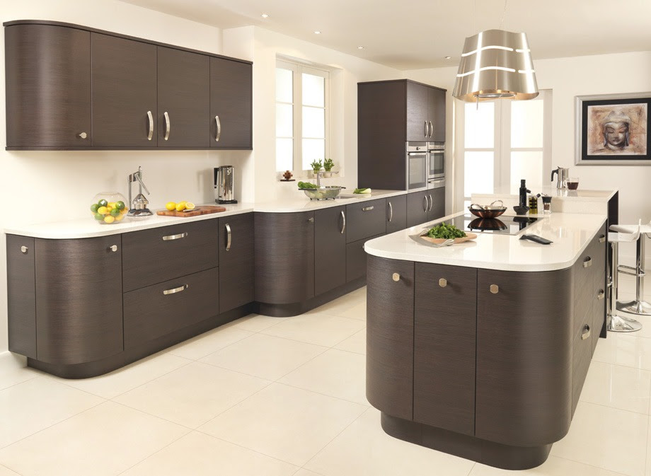 Complete Fitted Kitchens - Reface Scotland