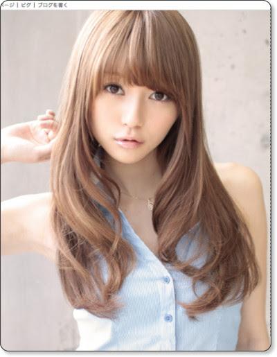 ヘアカラーカタログ ベージュ - アッシュベージュの髪色ヘアカタログやヘアカラー StylistD