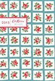Cath Kidson Small Diary 2013 by Cath Kidson book cover