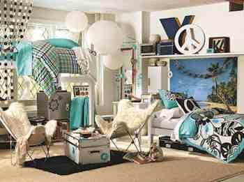 Interior Design - Dynamite Dorm Rooms that Deliver | Interior Design
