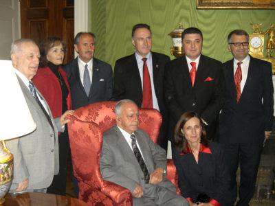 Bush nënshkruan pranimin e Shqipërisë në NATO