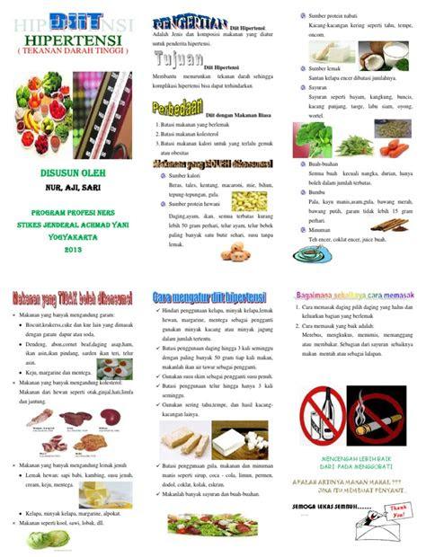 leaflet diit hipertensi copy