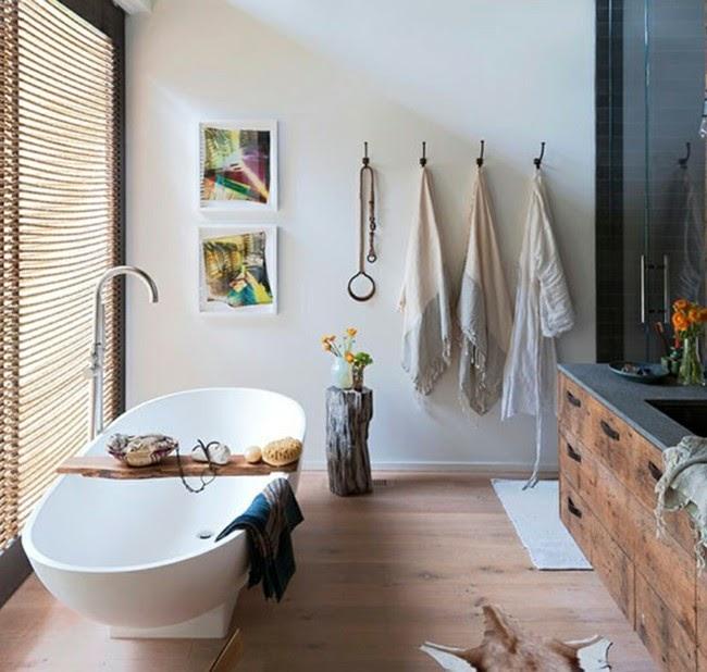 badezimmer einrichten deko  badezimmer blog