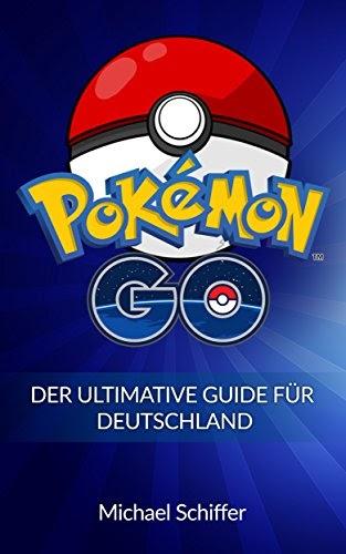 Pokemon Go Handbuch