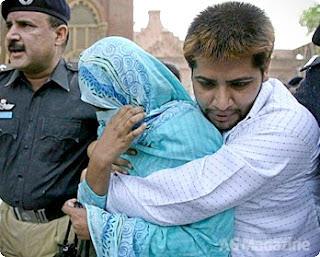 Women lovers of Pakistan
