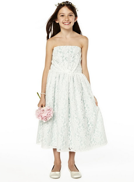 teen bridesmaid dresses