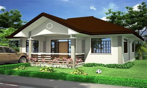native philippine houses design bungalow house designs