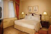 Cegah Pelecehan Seksual, California Susun Aturan Tombol Darurat di Hotel