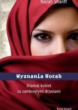 Wyznania Norah - Norah Shariff
