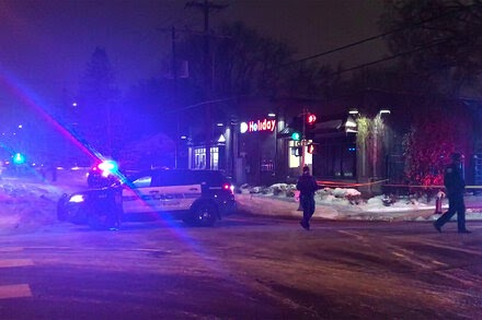TREND ESSENCE:Minneapolis Police Fatally Shoot Man During Traffic Stop