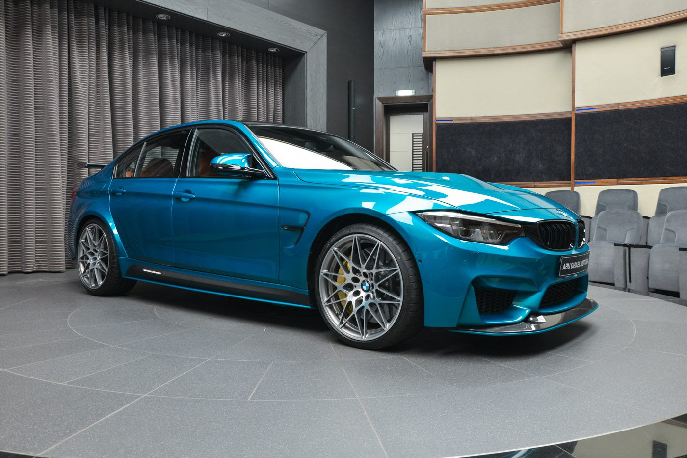 Alpine White Bmw M3 Gets Subtly Modified Bmw Vision Hyundai Racing Lexus Is Blogspot Com