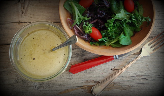 Ginger Dressing1