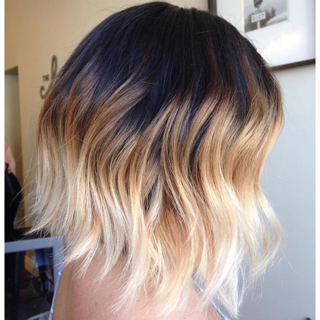40 Hottest Ombre Hair Color Ideas For 2018 Short Medium Long