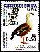 Orinoco Goose Neochen jubata