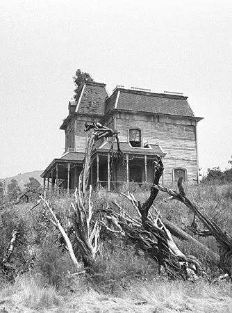 <i>Psycho</i> House in May, 1979