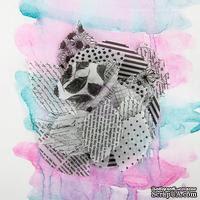 Листики Prima из кальки - Juno Collection - Dalmation - ScrapUA.com