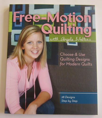 one of my favorite quilting books