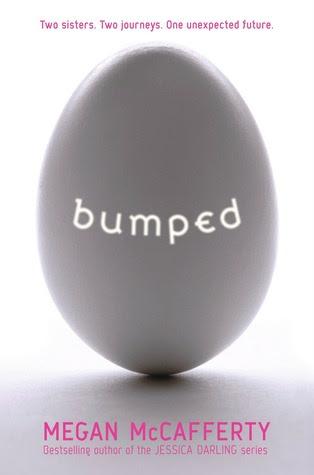 Bumped (Bumped, #1)