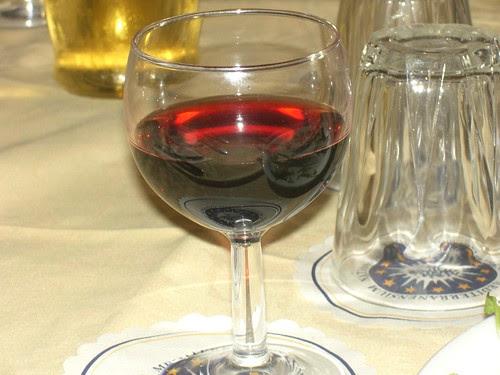 lunch at maich kotsifali wine