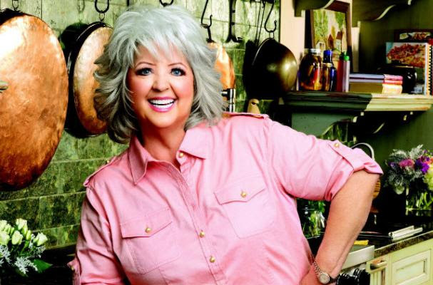 Foodista | Paula Deen to Bring Recipes to Grocery Stores