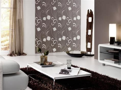 wallpaper design  living room   liven