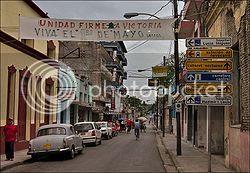 Holguin in Cuba