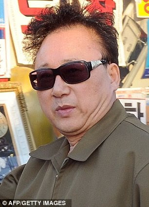 Kim Young Sik