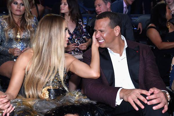 69df3ea9d0 Alex Rodriguez Filming Jennifer Lopez at the MTV VMAs Is Relationship Goals