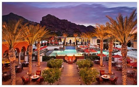 Our Favorite Phoenix and Scottsdale Wedding Venues