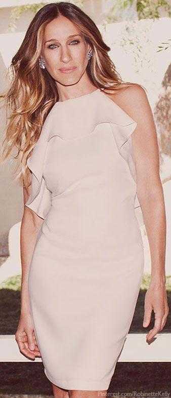 Sarah Jessica Parker..